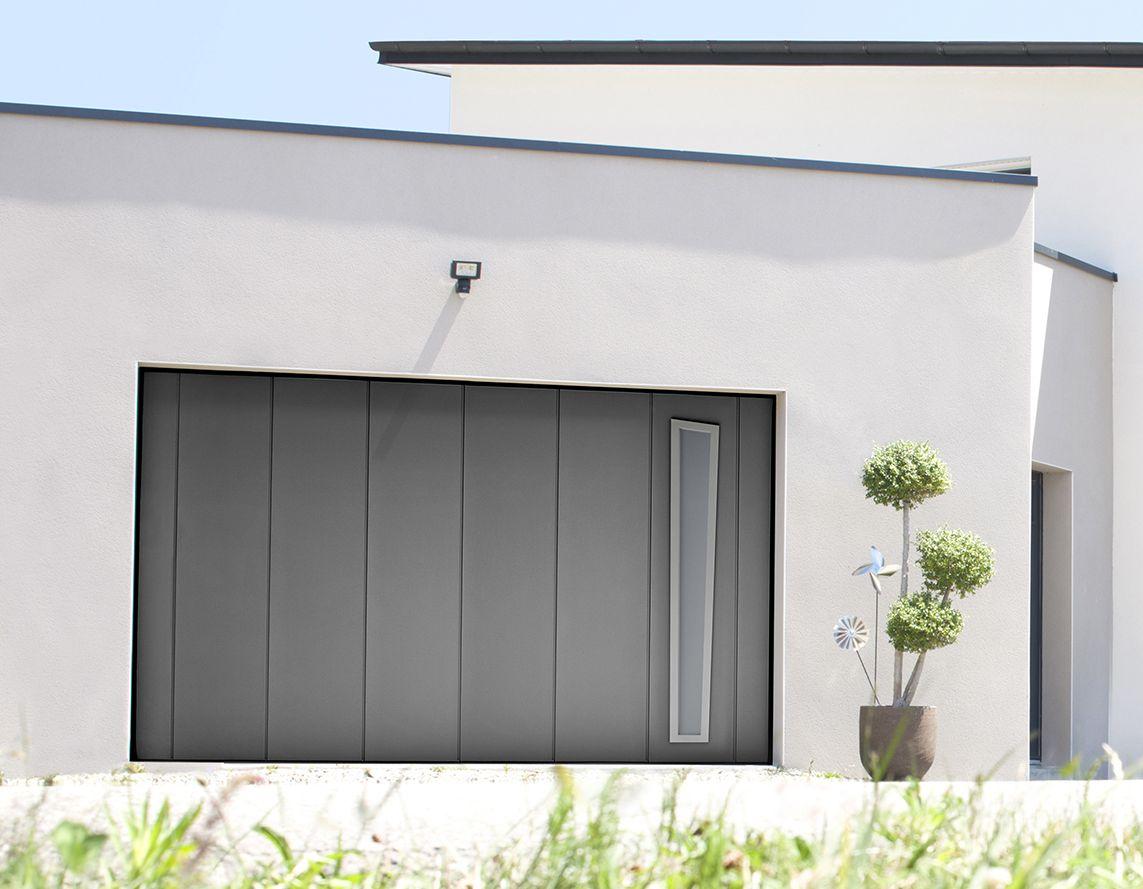 Portails Aluminium en Isère